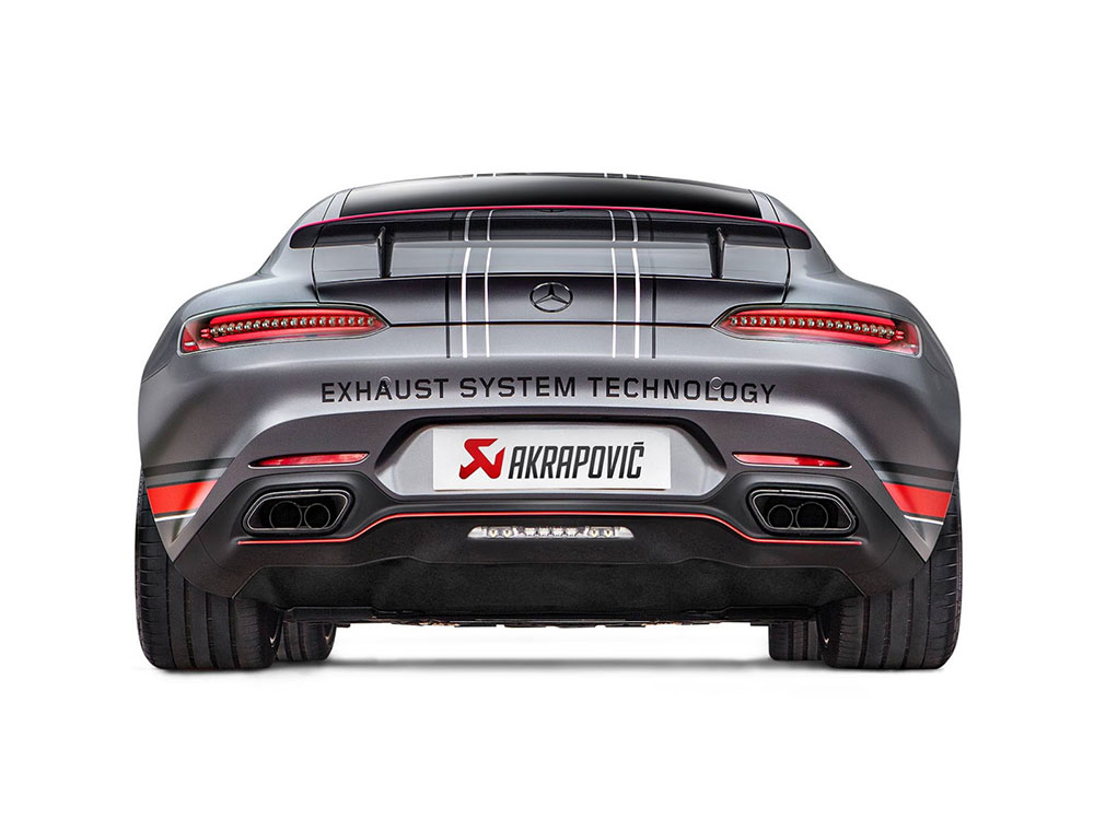 Akrapovic-Launches-Custom-Plug-and-Play-Exhaust-For-Mercedes-AMG-GT-Range