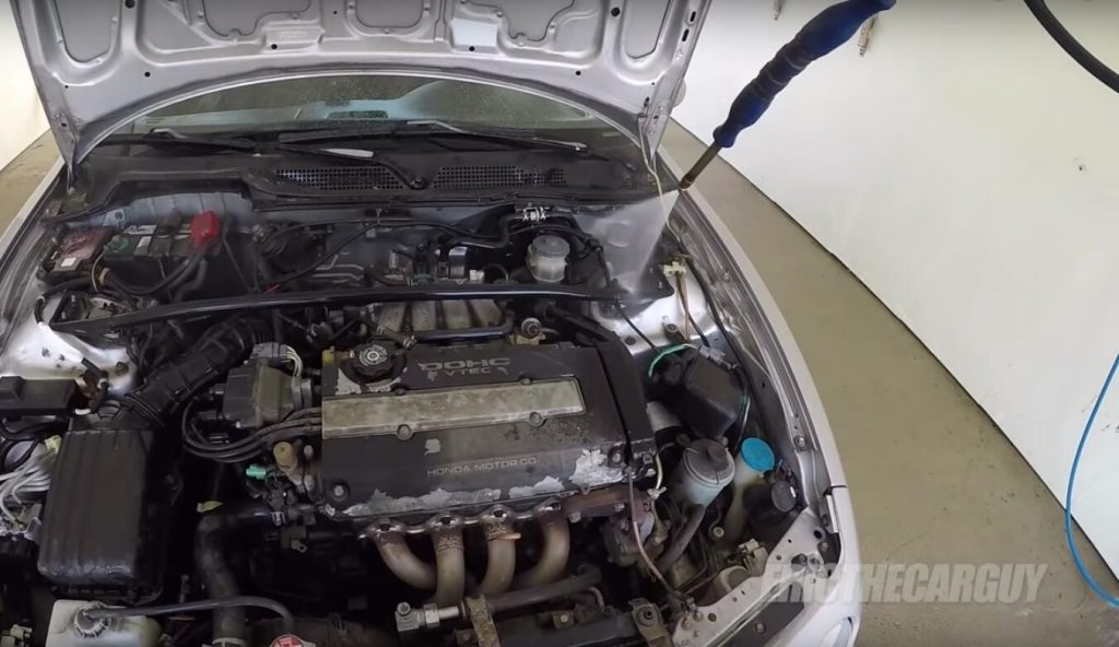 Fix Noises Under Your Car's Hood