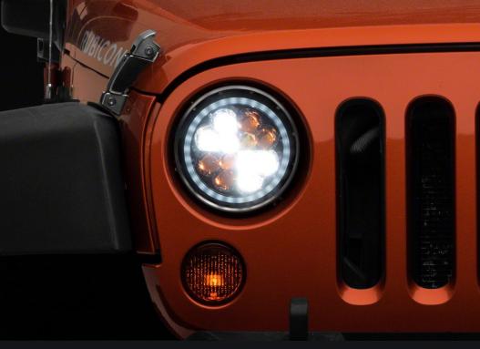 Led Headlights Flicker