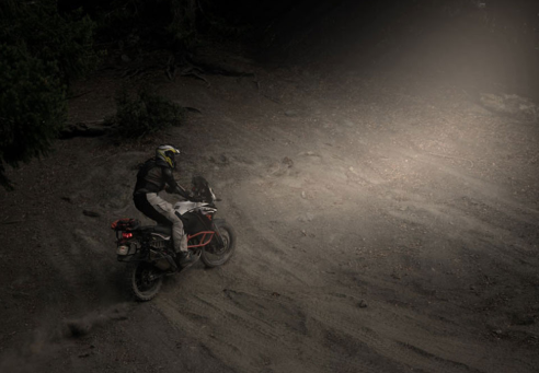 Change Led Headlight to Your Motorcycle