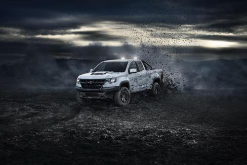 2018-Colorado-ZR2-Midnight-Edition-Will-Display-on-Sema-Show-on-October-31st-2