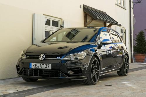 ABT-Sportslines-Upgrades-Volkswagen-Golf-R-to-Reach-New-Height-1