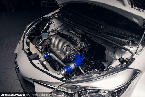 Exclusive-Look-At-The-First-AP4-spec-Toyota-Yaris-16 - 副本