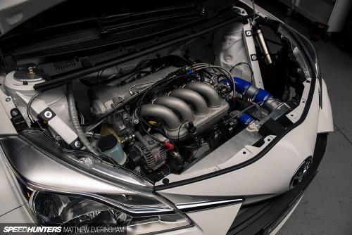 Exclusive-Look-At-The-First-AP4-spec-Toyota-Yaris-18 - 副本
