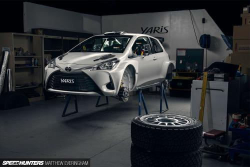 Exclusive-Look-At-The-First-AP4-spec-Toyota-Yaris-1 - 副本