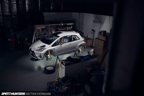 Exclusive-Look-At-The-First-AP4-spec-Toyota-Yaris-6 - 副本