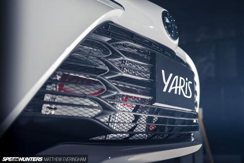 Exclusive-Look-At-The-First-AP4-spec-Toyota-Yaris-8 - 副本
