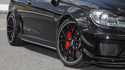 Inden-Design-Tuning-Firm-Makes-Its-Own-Mercedes-Benz-C63-Black-10