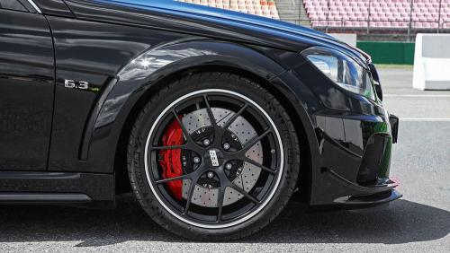 Inden-Design-Tuning-Firm-Makes-Its-Own-Mercedes-Benz-C63-Black-11