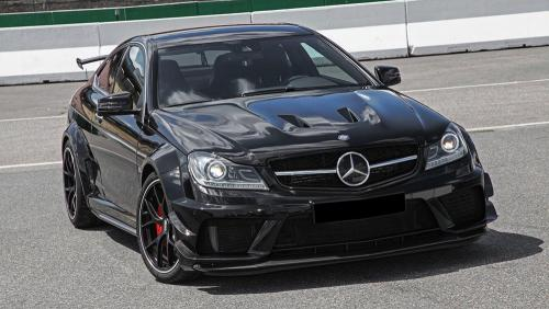 Inden-Design-Tuning-Firm-Makes-Its-Own-Mercedes-Benz-C63-Black-3