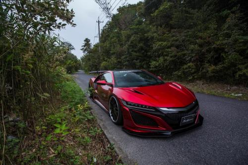 Liberty-Walk-Honda-NSX-Significant-JDM-Styling-Modifications-2