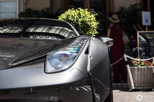 Met-A-Gray-Metallic-Liberty-Walk-Ferrari-458-on-Monaco-Street-4