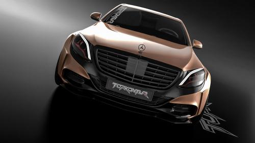 Russian-Tuner-Digitally-Imagines-New-Mercedes-Benz-S-Class-With-Extra-Wide-Fender-3