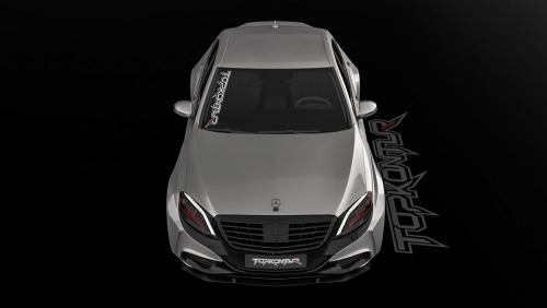 Russian-Tuner-Digitally-Imagines-New-Mercedes-Benz-S-Class-With-Extra-Wide-Fender-7