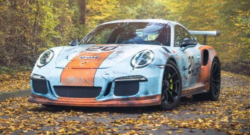 Rusty-Gulf-Style-Porsche-911-GT3-RS-by-Neidfaktor-1