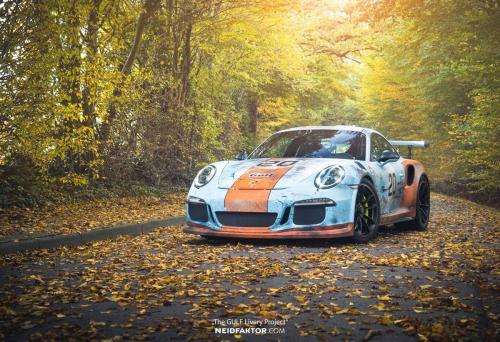 Rusty-Gulf-Style-Porsche-911-GT3-RS-by-Neidfaktor-10