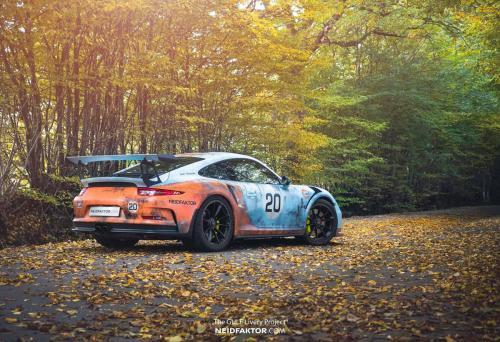 Rusty-Gulf-Style-Porsche-911-GT3-RS-by-Neidfaktor-2