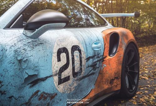 Rusty-Gulf-Style-Porsche-911-GT3-RS-by-Neidfaktor-9
