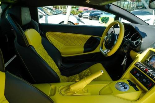 Verde-Scandal-Lamborghini-Gallardo-are-on-sale-at-Palm-Beach-store-29